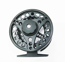 KUFA #5/6 Aluminum Fly Reel (with Large Arbor)