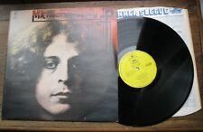 MICHAEL FENNELLY (Crabby Appleton / Millenium) - Lane Changer - EX LP 1974 A1/B1