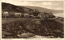 Mortehoe. Looking South # MHO.50 by Tuck.