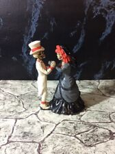 Summit collection Gothic Holding Hands Couple 8365 6� Figurine.Nib