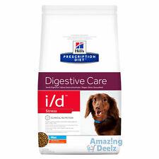 More details for hill's prescription diet i/d stress mini dog food with chicken 1.5kg, 5kg