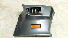 86 Suzuki GV 1400 GV1400 GD Cavalcade right side lower cover cowl fairing vent