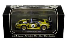 Kyosho Porsche 911 GT1 1996 K06521D 1/64