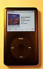 Apple iPod classic REFURBISHED! (160GB) 7th Gen BLACK (Latest Model)