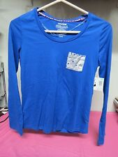 NEW WITH TAGS JOE BOXER LOUNGE TOP SIZE XSMALL
