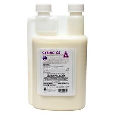 Bed Bug Spray Killer Cyzmic Cs Micro-encapsulated Insecticide Concentrate 32 oz.