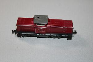 Fleischmann 7228 Diesel Locomotive Series 211 092-2 DB N Gauge