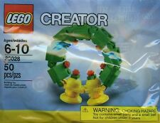 Lego Creator Holiday Wreath 30028 Polybag BNIP