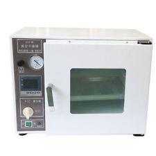 DZF 6020A Vacuum Drying Box Vacuum Oven Constant Temperature Drying Box 220V
