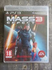 Mass Effect 3 (PS3) (Neuf)