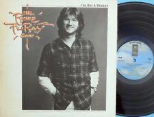 Richie Furay Band ORIG OZ LP I've got a reason NM '76 Asylum Poco Country Rock
