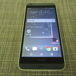HTC DESIRE 530, 16GB - (T-MOBILE) CLEAN ESN, WORKS, PLEASE READ!! 39989