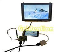 15,6  Inch HD LCD 1366*768,HDMI-Treiberboard, Typ-C, für Windows, Android usw
