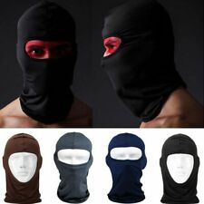 Full Face Cycling Mask Breathable Windproof Head Cover Hat Unisex Outdoor Bonnet