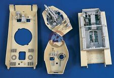 Verlinden 1/35 German Tiger II King Tiger Tank Interior Update Set (Tamiya) 1792