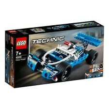 LEGO® Technic 42091  Polizei-Verfolgungsjagd, NEU & OVP