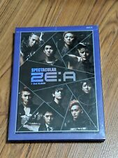 K-pop Ze:A - Children Of Empire - Vol.2 Spectacular Special Limited Edition