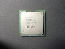 Intel Pentium 4 CPU SL6PN 2.5 GHz 400 MHz FSB