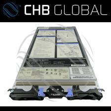 IBM Blade Server HS22 7870 CTO 7870-CTO Empty Chassis