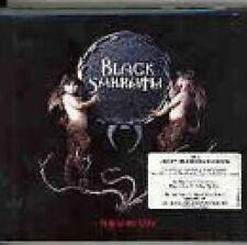 Black Sabbath Reunion (1998, #4919542) [2 CD]