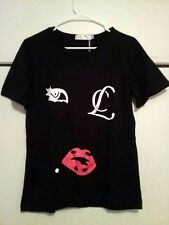 CL GZB 2NE1 KPOP T-SHIRT ASIAN SIZE MEDIUM US SIZE SMALL