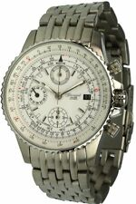 Chenevard Automatikuhr Modell Advanced Professional Chronograph Stoppuhr Datum