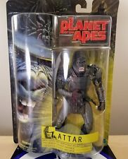 ATTAR PLANET OF THE APES 2001 HASBRO NEW SEALED EXCELLENT