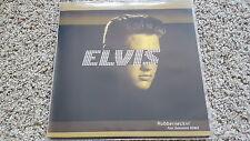 "Elvis presley-rubberneckin' 12"" disco vinyl"