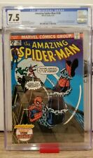 Amazing Spider-Man #148 CGC 7.5 OW/W Pages (1975)