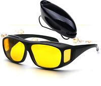 Lynx™ Blendschutz Brille mit UV-Schutz Autofahren Anti-Glare Nachtfahrbrille ⏳