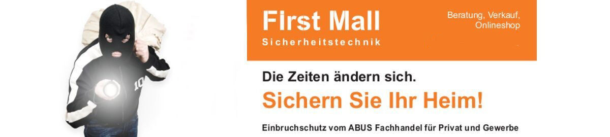 Sicherheitstechnik-First-Mall-Shop