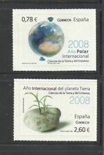 ESPAÑA. Año: 2008. Tema: CIENCIAS DE LA TIERRA Y DEL UNIVERSO.