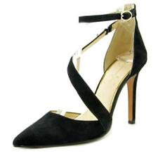 Zapatos de tacón de mujer Jessica de tacón alto (más que 7,5 cm) de ante