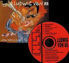 LUDWIG VON 88  new orleans
