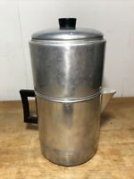 vintage Enterprise Drip O Later coffee maker 18 cup the original USA drip pot