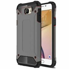 For Samsung Galaxy S8 Case Heavy Duty Hard Back Phone Shockproof Protective