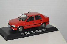 Legendary Cars  DACIA SUPERNOVA     1:43 Die Cast  [MZ]