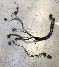 VW Mk3 Jetta Golf MK3 OEM Headlight Wiring Harness Complete