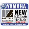 Yamaha 4CS-23191-20-00 - BOOT