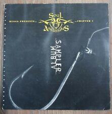 Soul assassins - Album Sampler