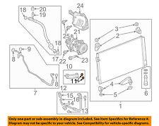 GM OEM A/C AC Condenser/Compressor/Line-Ac Tube Seal 52477087