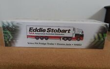 Atlas Editions Eddie Stobart Volvo FH Fridge Trailer Emma Jade H4663 1:76