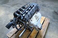 JDM 00-05 Toyota Corolla 1ZZ-FE 1.8L DOHC VVTi Engine 1ZZ Matrix Celica Vibe