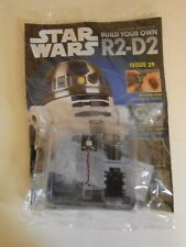 DeAgostini Star Wars Build Your Own R2-D2 Issue 29 NEW & SEALED