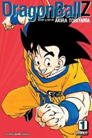 Dragon Ball Z 1, Paperback by Toriyama, Akira, Brand New, Free shipping in th...