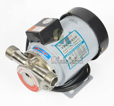220V Sanitary Booster Pump 260W Food Grade Boost Pressure Water Pump