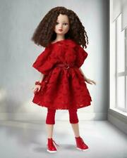 "Tonner 16"" Ellowyne Wilde Imagination Wistful Red Outfit COMPLETE"