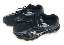 Mizuno Women's Wave Bolt 6 Volleyball-Shoes Size 8