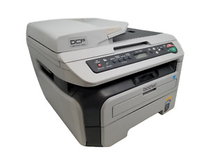 Brother DCP-7040 Fax Copy Scan Printer 2140 HL-2150 HL-2170W 7840W Low Page Ct!!