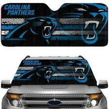 Carolina Panthers NFL Licensed Universal Car/Truck Sunshade